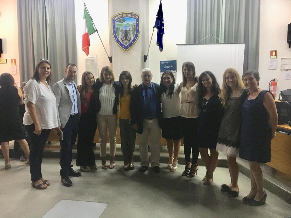 Un Viaggio verso la Calabria, per promuovere la Psicologia