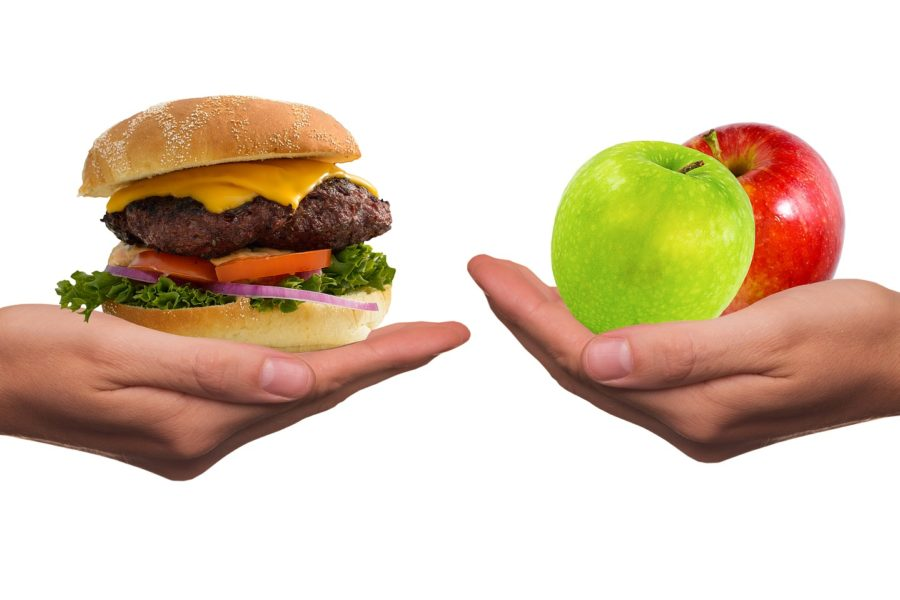 MANGIO, ERGO SUM: alimentazione & bambini