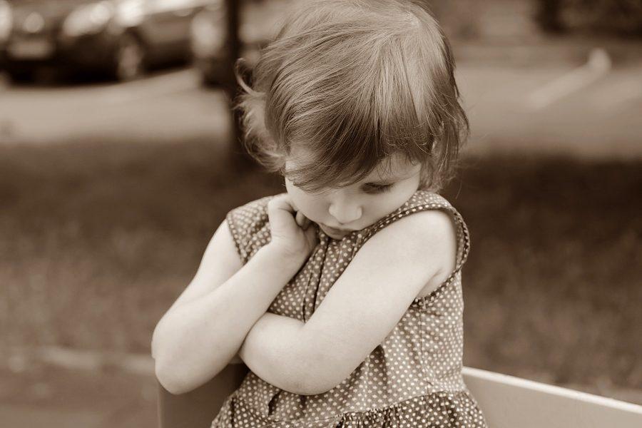 Bambini, cambiamenti ed emozioni…